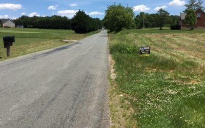 GRASSY HILL ROAD – Rocky Mount, VA – SOLD
