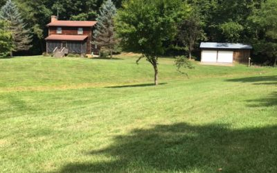 Incredible Setting and Lifestyle – Ferrum VA – SOLD