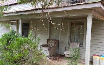 Sigmon 1 – Haw Patch Road, Ferrum, VA – $115,000
