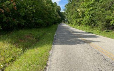 Sawmill Road – Ferrum, VA – $28,000