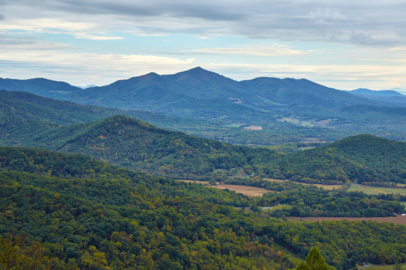 Col. Tom Wolfe land for sale in Franklin County, VA