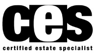 Certified Estate Specialist