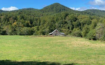 Brook Valley Farm – Callaway, VA – SOLD