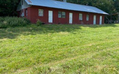 Brook Valley Farm: Tract #5 – Callaway, VA – SOLD